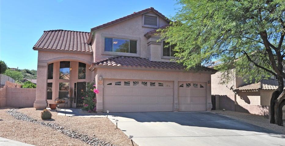 7792 E Sam Hill Place, Tucson, AZ 85750