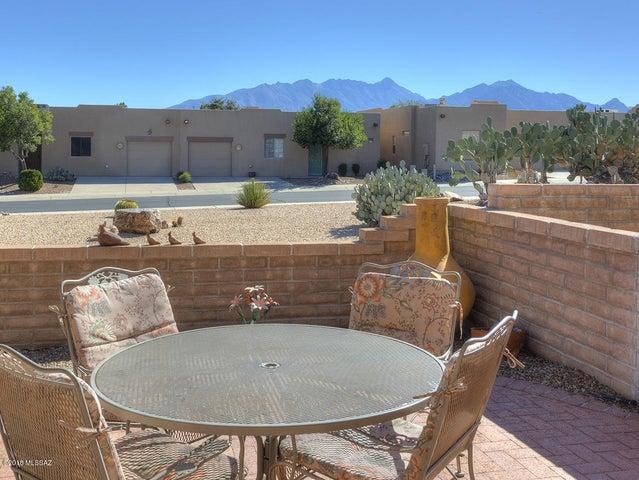 3641 S Paseo De Los Nardos, Green Valley, AZ 85614