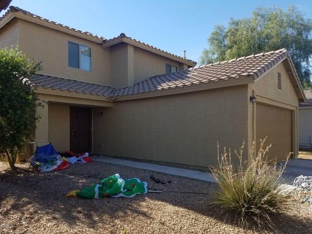 867 W Placita El Cauce Rico, Green Valley, AZ 85614