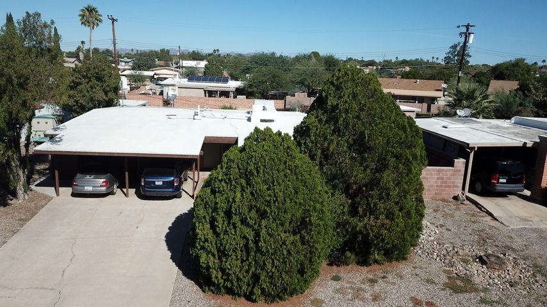 3202 W Calle Fresa, Tucson, AZ 85741