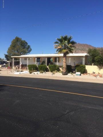 6000 W Bar X Street, Tucson, AZ 85713