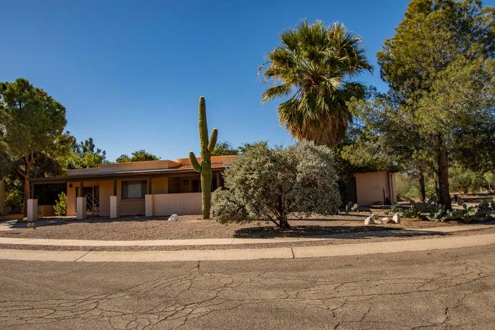 291 W Paseo Del Chino, Green Valley, AZ 85614