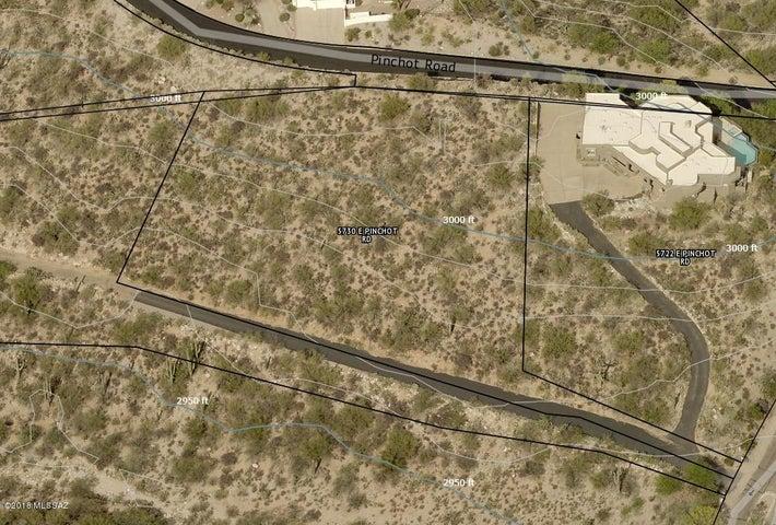 5730 E Pinchot Road, 143, Tucson, AZ 85750