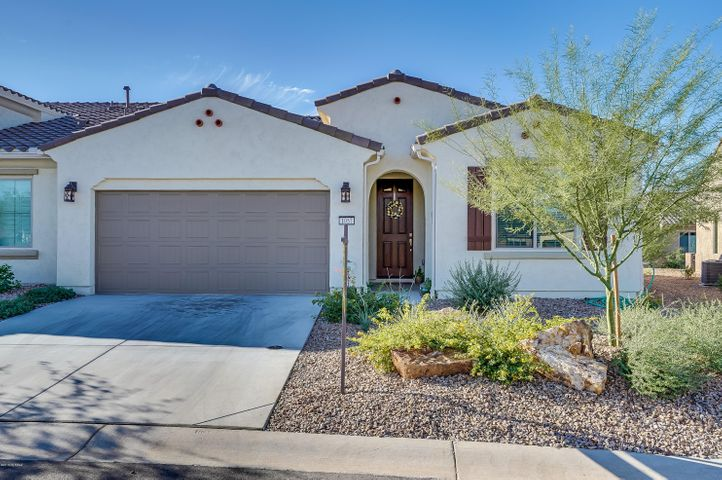 1057 Echo Ranch Drive N, Green Valley, AZ 85614