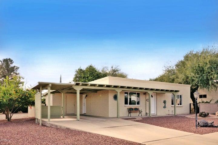 101 W Calle Melendrez, Green Valley, AZ 85614