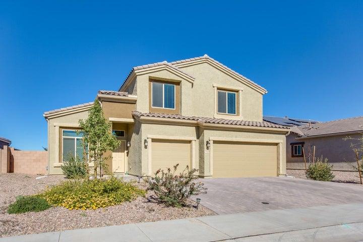 9078 W Alverton Drive, Marana, AZ 85653