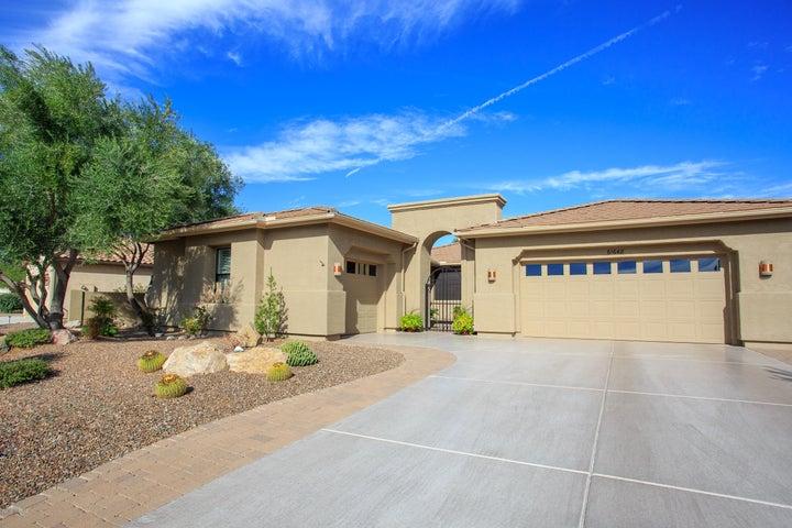 61648 E Ironwood Lane, Tucson, AZ 85739