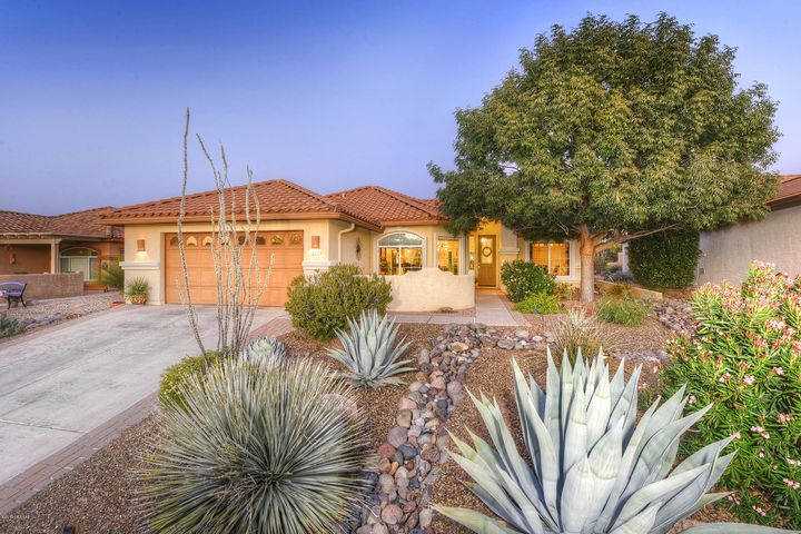 2759 E Glen Canyon Road, Green Valley, AZ 85614