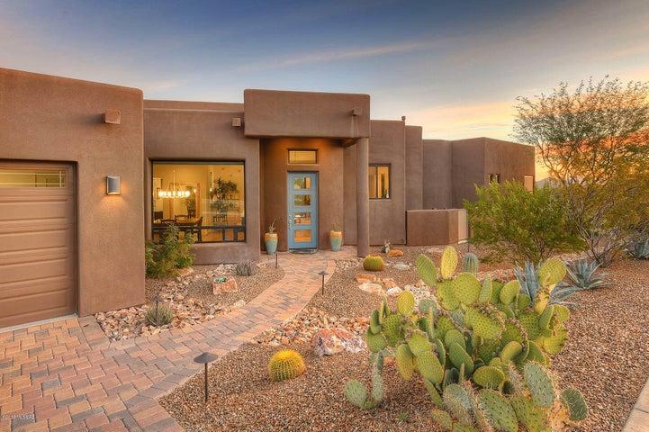 3200 W Starr Galaxy Drive, Tucson, AZ 85745