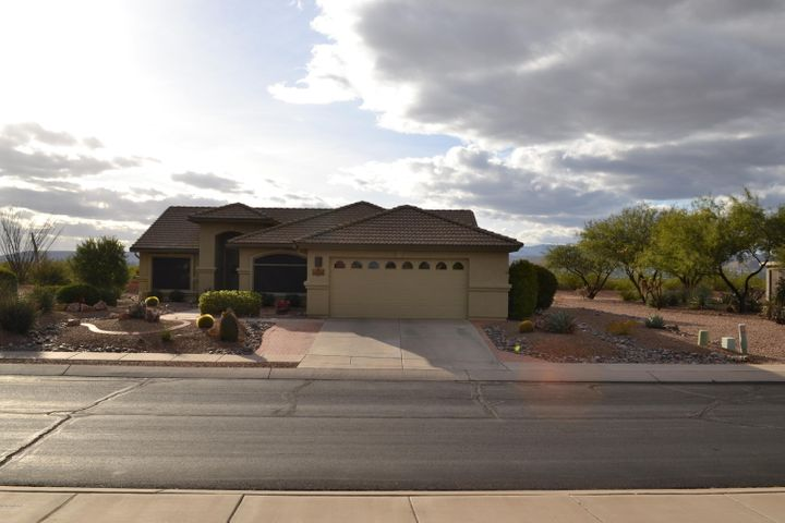 1341 N Goldeneye Way, Green Valley, AZ 85614
