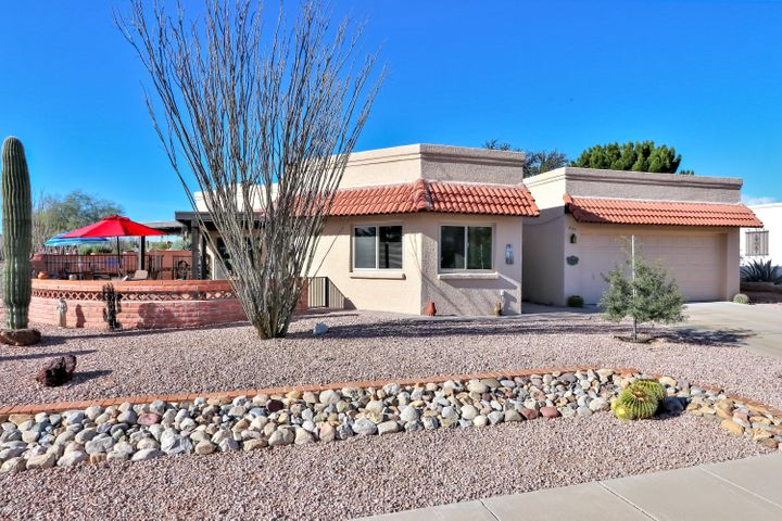 805 N Calle Canela, Green Valley, AZ 85614