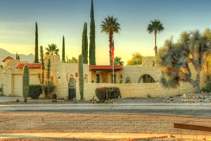 1125 W Circulo Del Norte, Green Valley, AZ 85614