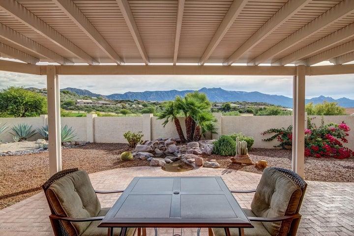 64751 E Catalina View Drive, Tucson, AZ 85739