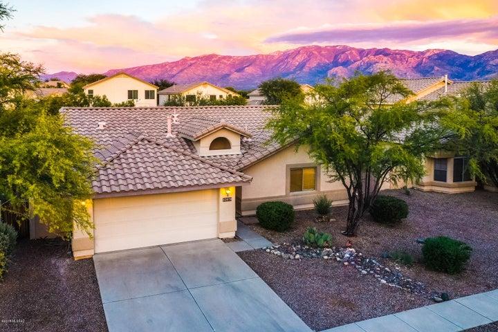 12870 N Lantern Way, Oro Valley, AZ 85755