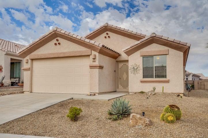 316 W Sunrise Vista Drive, Green Valley, AZ 85614