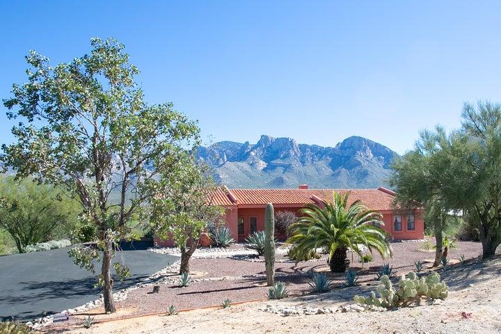 11334 N Mandarin Lane, Tucson, AZ 85737