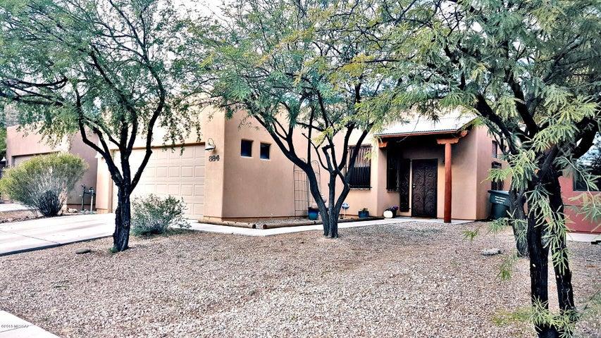 884 W Placita Estrella Azul, Tucson, AZ 85713