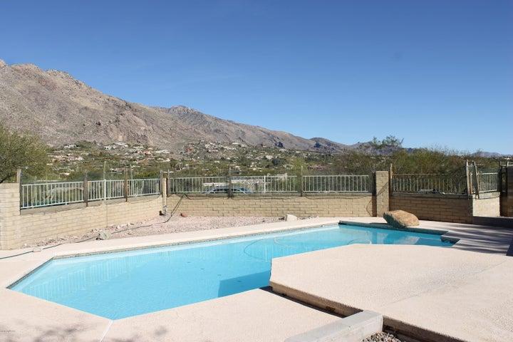 6620 N Donna Beatrix Ci Circle N, Tucson, AZ 85718