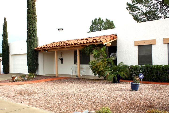 111 W Calle Manantial Kent, Green Valley, AZ 85614