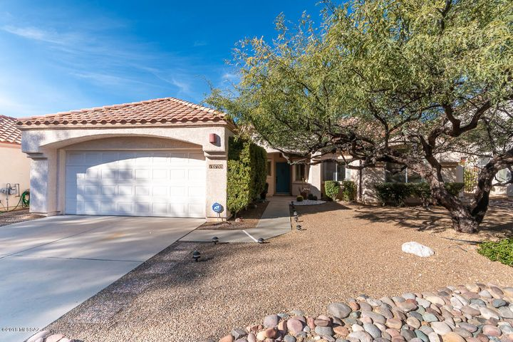 10755 N Ridgewind Court, Oro Valley, AZ 85737