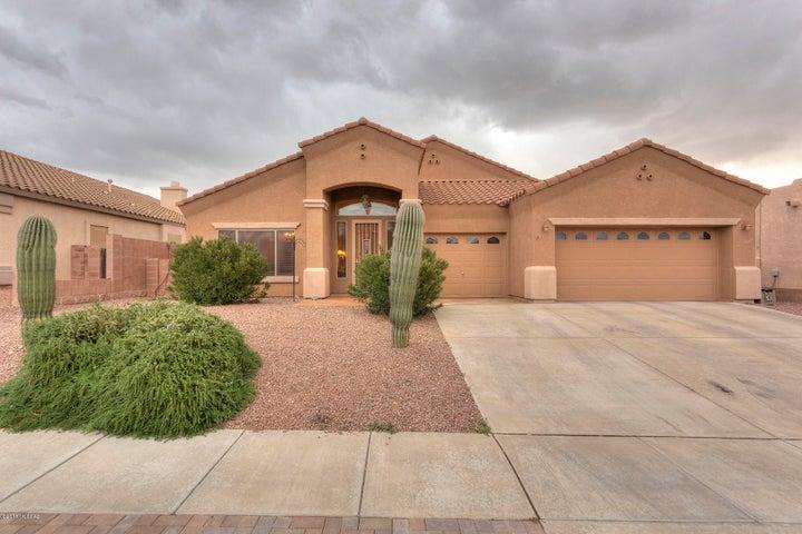 5094 N Louis River Way, Tucson, AZ 85718