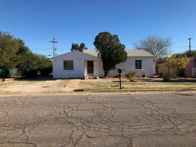2303 S Holly Stravenue, Tucson, AZ 85713