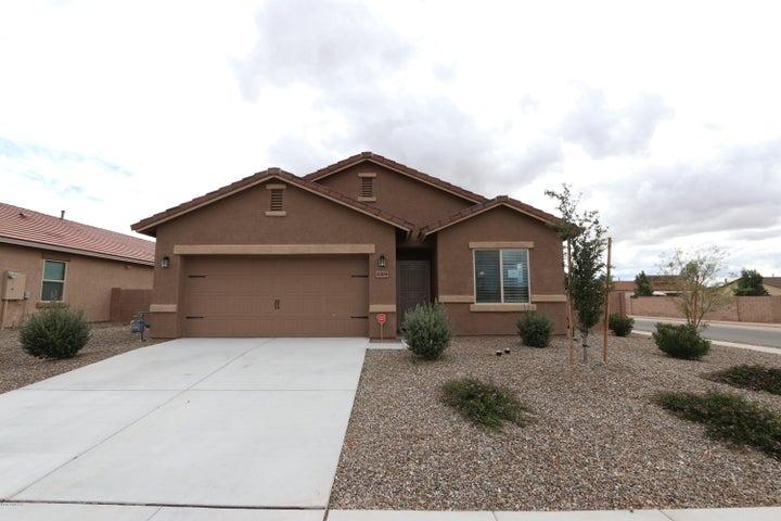 8309 W Shearwater Drive, Tucson, AZ 85757
