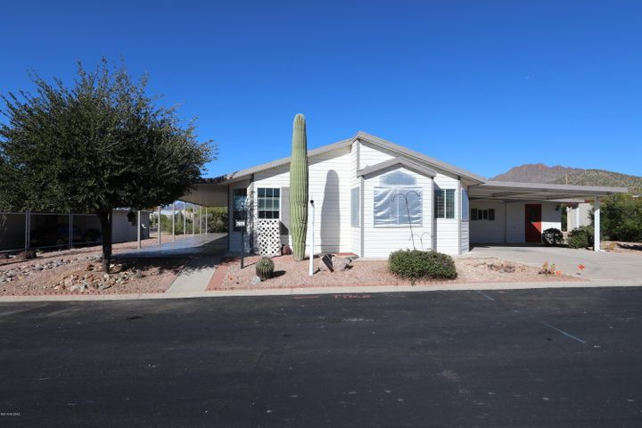 7620 W Gem Lane, Tucson, AZ 85735