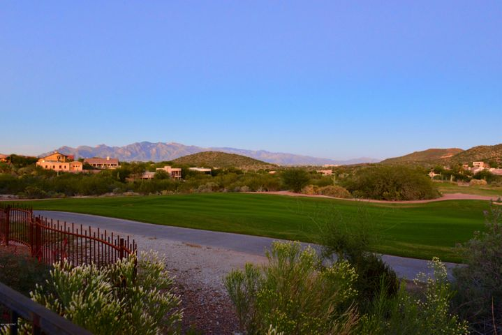 3595 W Deer Crossing Court, Tucson, AZ 85745