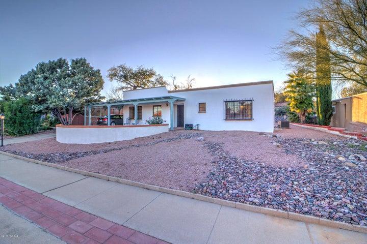 134 E Los Arcos, Green Valley, AZ 85614