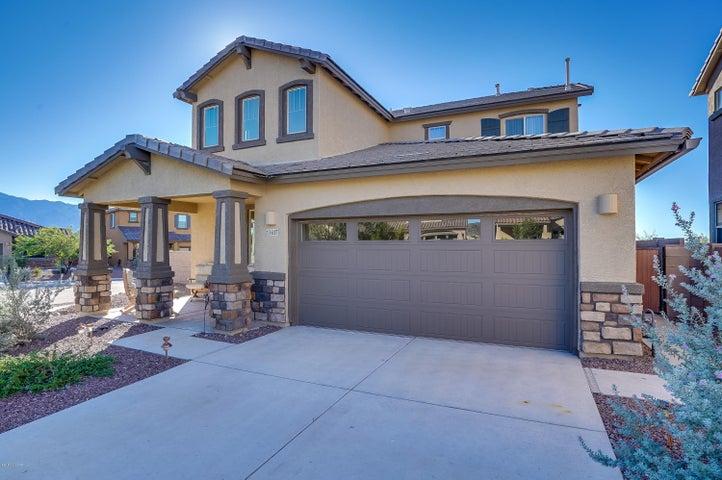 13617 N Vistoso Reserve Place, Oro Valley, AZ 85755