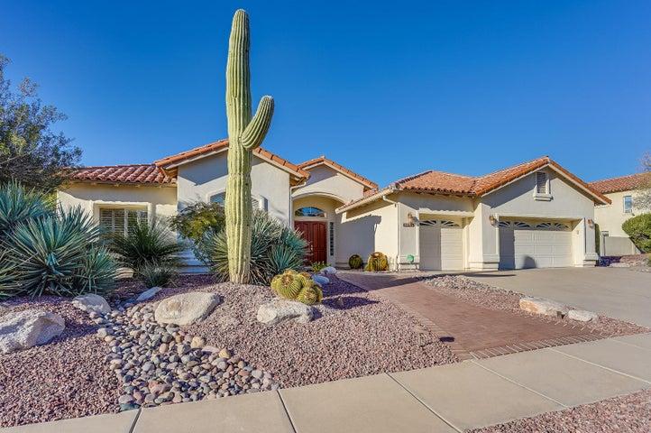 3651 N Sabino Creek Place, Tucson, AZ 85750