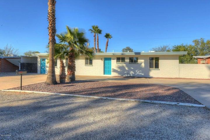 6161 E 16th Street, Tucson, AZ 85711