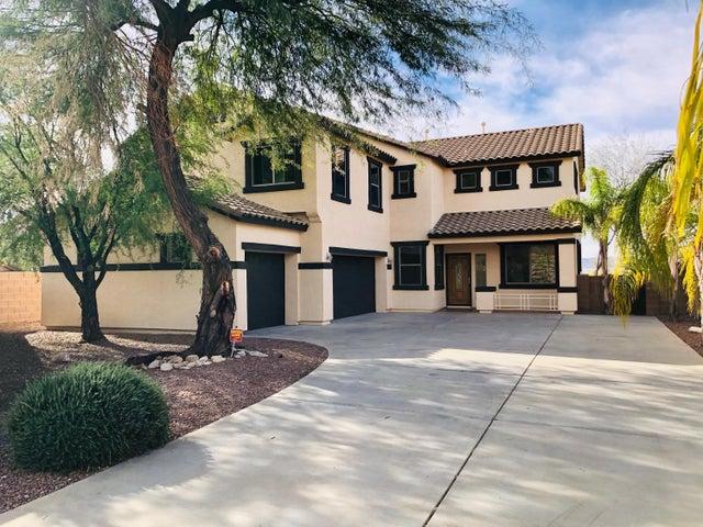 950 E Gibbon River Way, Tucson, AZ 85718