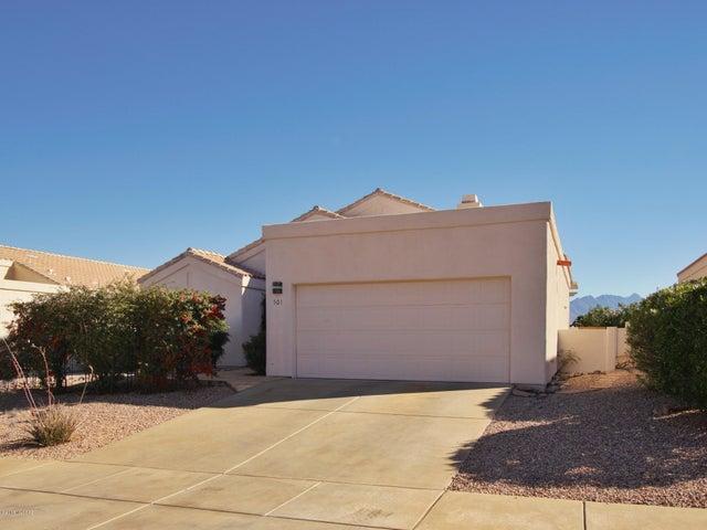 501 W Rio Flojo, Green Valley, AZ 85614