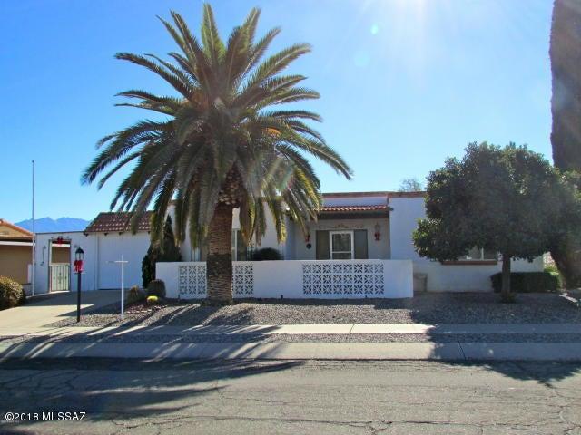 62 E La Grosella, Green Valley, AZ 85614
