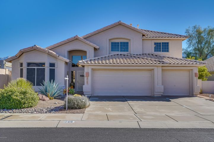 12410 N Echo Valley Drive, Oro Valley, AZ 85755