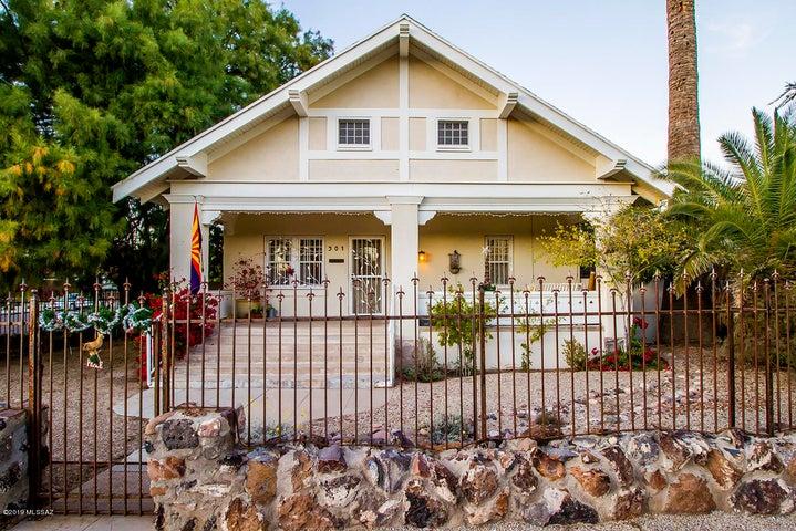 301 E 4Th Street, Tucson, AZ 85705