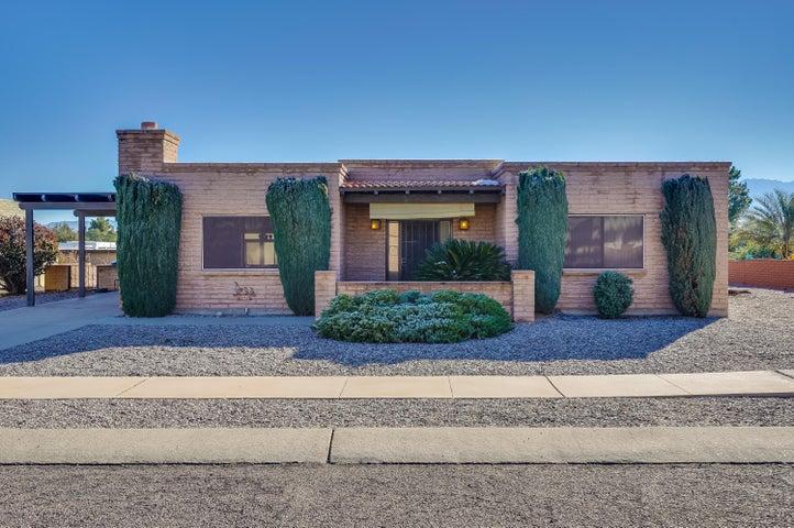 1521 S Santa Belia, Green Valley, AZ 85614