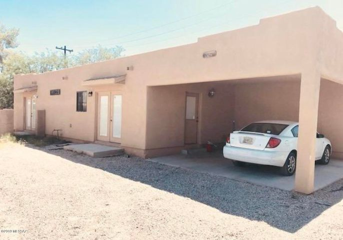 1212 E Hedrick Drive, Tucson, AZ 85719