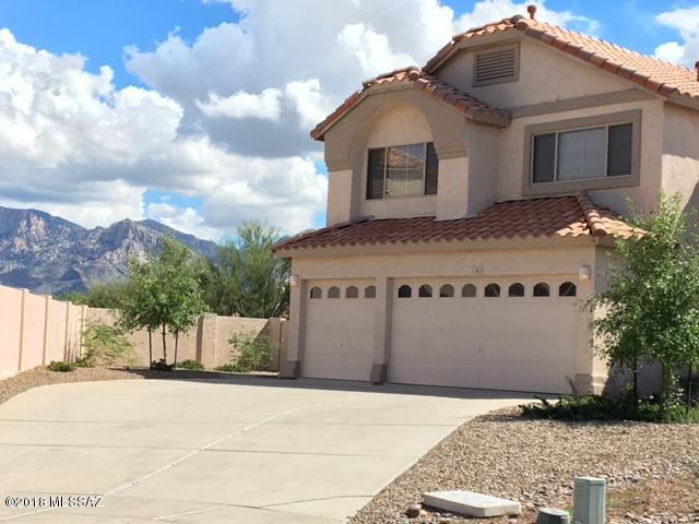 11262 N Chynna Rose Place, Oro Valley, AZ 85737