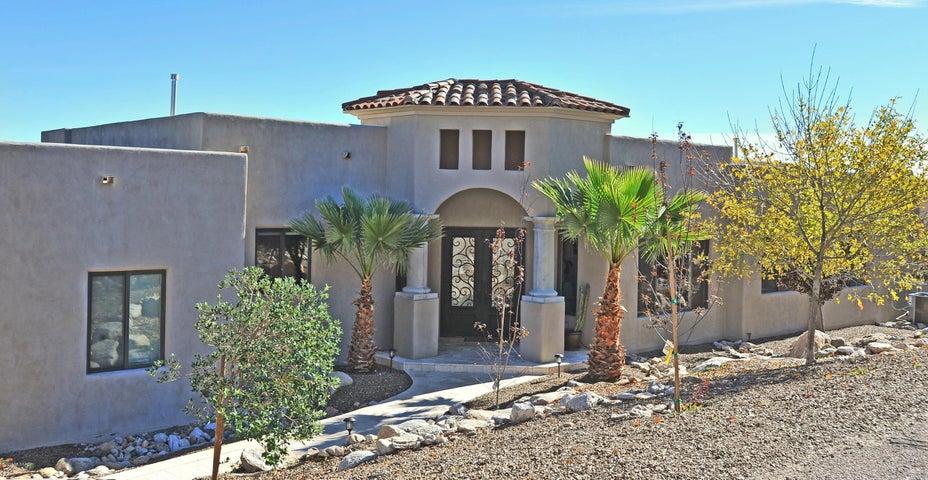 4980 N Summit Ridge Road, Tucson, AZ 85750