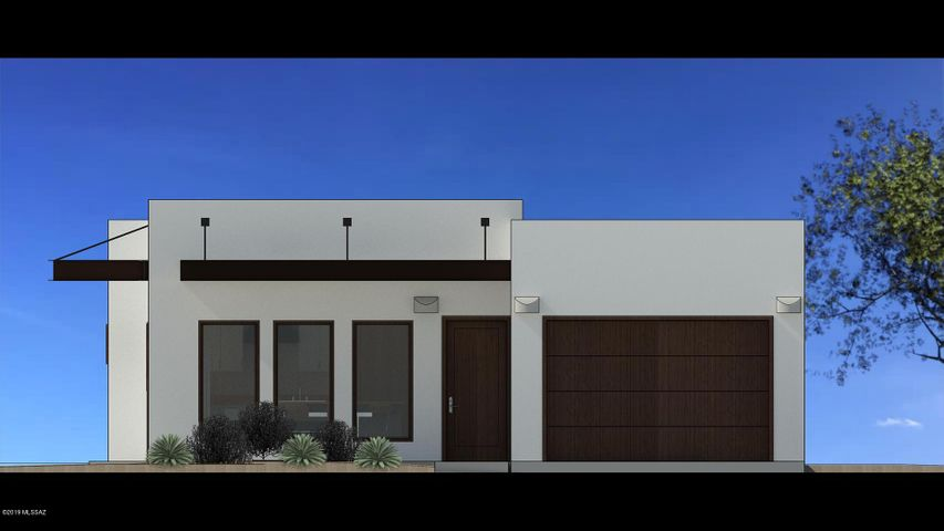 843 W Park Road, Tucson, AZ 85745