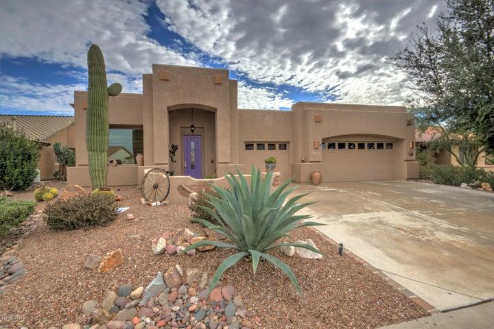 2506 E Bluejay Bluff Lane, Green Valley, AZ 85614