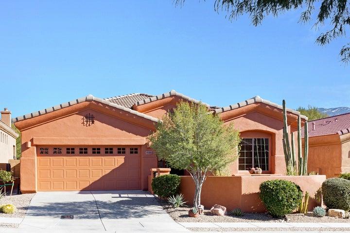 10700 N Hewitt Place, Oro Valley, AZ 85737