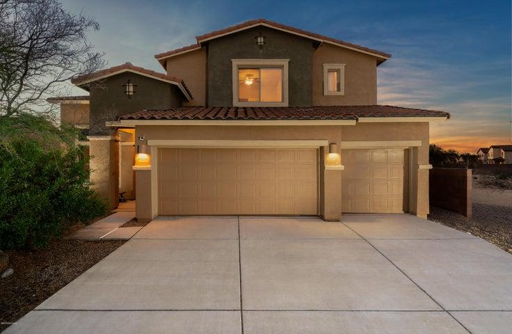 9186 S Wood Creek Lane, Tucson, AZ 85756