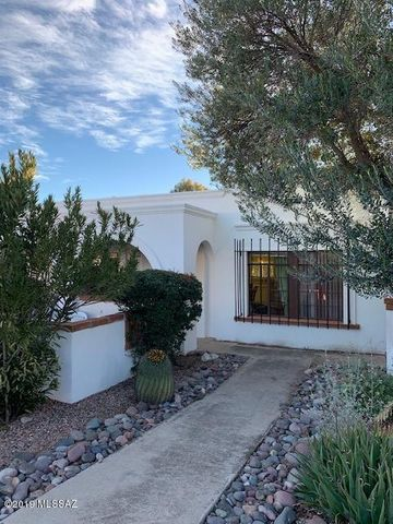431-B S Paseo Sarta, Green Valley, AZ 85614