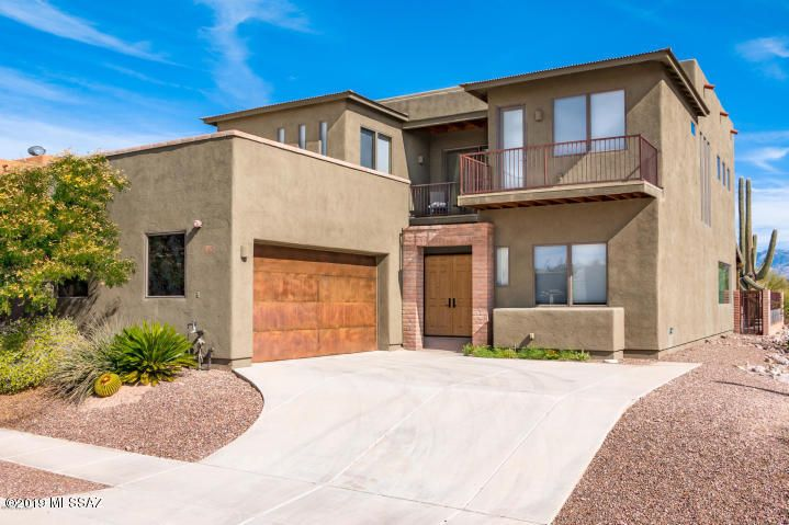 11362 N Moon Ranch Place, Marana, AZ 85658