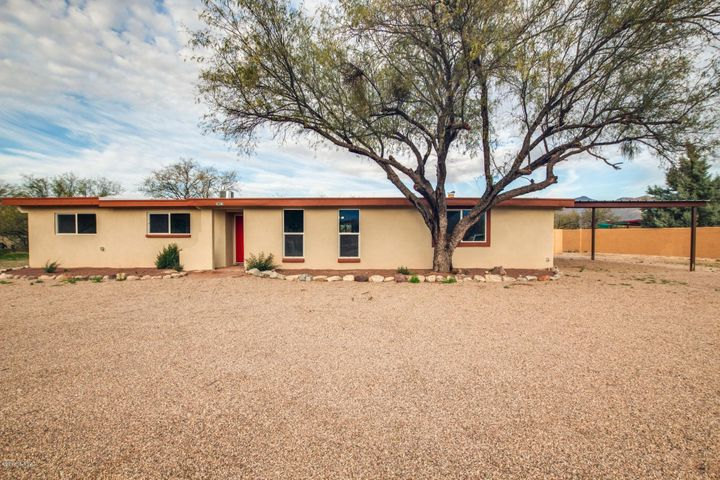 3023 N Conestoga Avenue, Tucson, AZ 85749