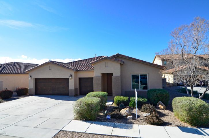 4321 W Thunder Ranch Place, Marana, AZ 85658